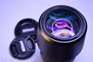 meilleurs objectifs pour appareils Nikon