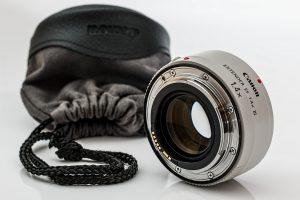 acheter objectifs pour appareil photo Canon pas cher
