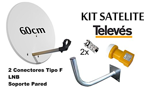 KIT SATELLITE TV ASTRA