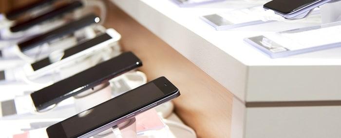 guide shopping produits électroniques