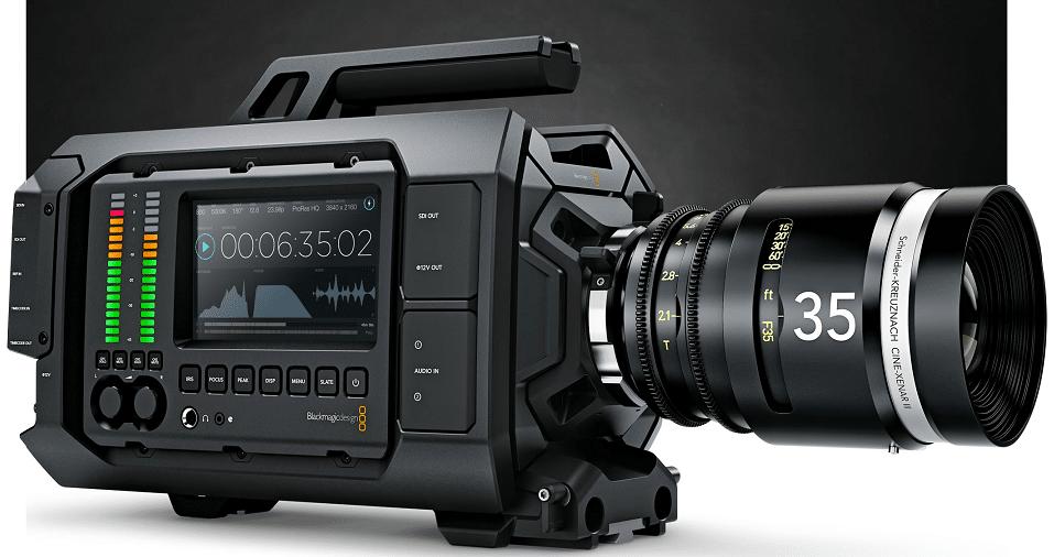 meilleure caméra vidéo professionnelle