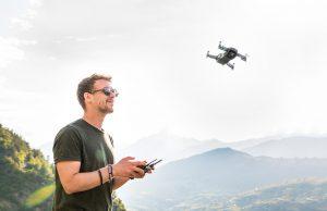 offre les prix des drones