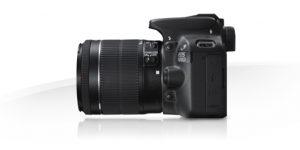 Acheter Canon EOS 100D prix