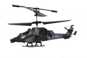 hélicoptère awemi