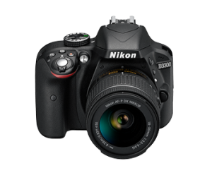 Acheter Nikon D3300 prix