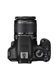 Comparaison Canon 1200D