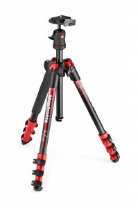 best tripods manfrotto