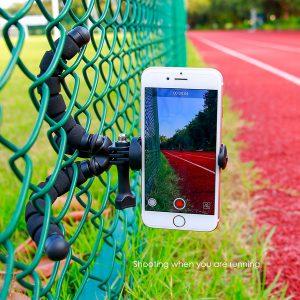 meilleur trépied pour téléphones portables