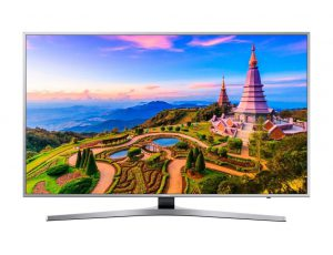 best 4k 40 inch tv