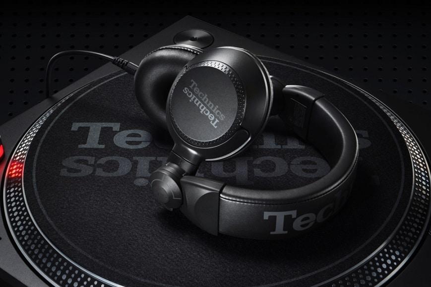 casque audio Panasonic RP-DH 1200
