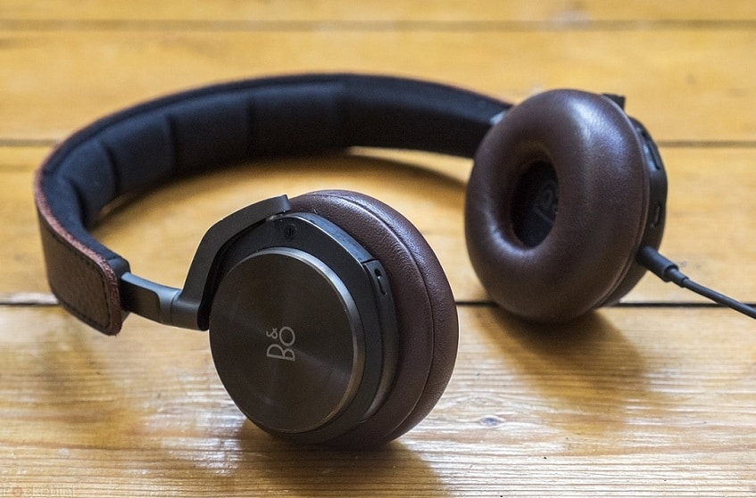 test casque BeoPlay H8