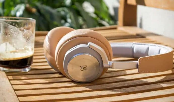 test casque audio beoplay H7