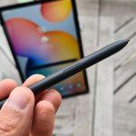 meilleures tablettes avec stylet